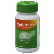 Metamucil Capsules 100