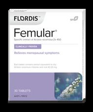 Flordis Femular Tablets 30
