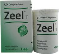 Zeel Homeopathic Arthritic Pain Relief Tablet 50