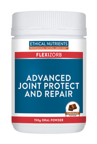 Ethical Nutrients Advanced Joint Protect And Repair Chocolate 150g
