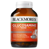 Blackmores Glucosamine Sulfate 1500 One A Day 90 Tablets