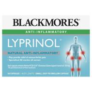 Blackmores Lyprinol 50 Capsules