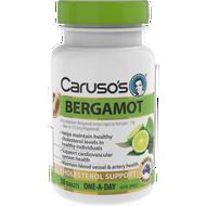 Caruso's Bergamot 50 Tablets