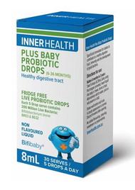 Inner Health Baby Probiotic Drops 8ml