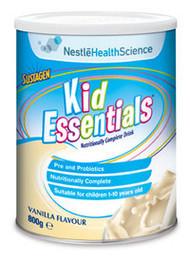 Sustagen Kids Essentials Pre & Pro Biotics 800g