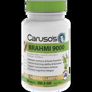 Caruso's Brahmi 9000 Tablets 50