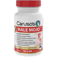 Caruso's Male Mojo 30 Tablets