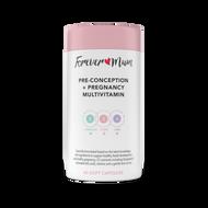 Forever Mum Pre-Conception + Pregnancy Multivitamin 60 Capsules