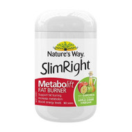 Natures Way SlimRight Metabolift 90 Tablets