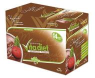 Vita Diet Chocolate Mousse Shake 14 Pack