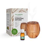Oil Garden Byron Bay Diffuser + Breathe Easier