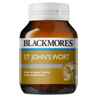 Blackmores St Johns Wort 90 Tablets