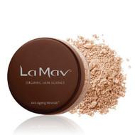 La Mav Anti-Ageing Mineral Foundation SPF 15 Light Medium 8g