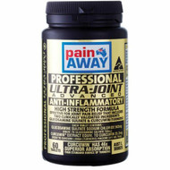 Pain Away Professional Ultra Joint Advanced 60 Tablets