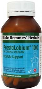 Hilde Hemmes Prostalobium 1000Mg Capsules 120