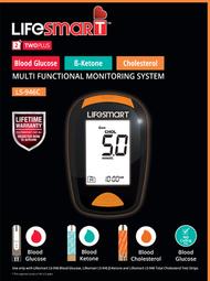 LifeSmart Cholesterol Multi-Meter