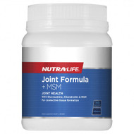 Nutra Life Joint Formula + MSM Powder Unflavoured 1kg