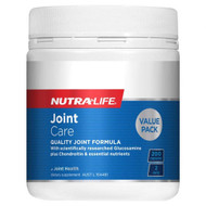 Nutra Life Joint Care 200 Capsules