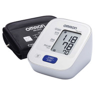 Omron Automatic Blood Pressure Monitor Standard HEM-7121