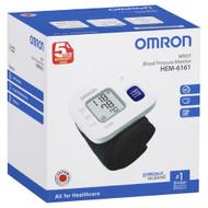 Omron Wrist Blood Pressure Monitor Basic HEM-6161