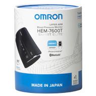 Omron HEM7600T Smart Elite+ Blood Pressure Monitor