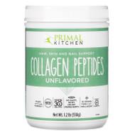 Primal Kitchen, Collagen Peptides, Unflavored, 1.2 lb (550 g),Primal Kitchen, Collagen Peptides, Unflavored, 1.2 lb (550 g)