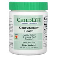 Childlife Clinicals, Kidney/Urinary Health, Natural Berry, 1.7 oz (48 g),Childlife Clinicals, Kidney/Urinary Health, Natural Berry, 1.7 oz (48 g)