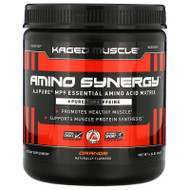 Kaged Muscle, Amino Synergy, Orange, 6.56 oz (186 g),Kaged Muscle, Amino Synergy, Orange, 6.56 oz (186 g)