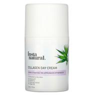 InstaNatural, Collagen Day Cream, 1.7 fl oz (50 ml),InstaNatural, Collagen Day Cream, 1.7 fl oz (50 ml)