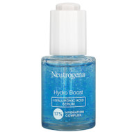 Neutrogena, Hydro Boost, Hyaluronic Acid Serum, Fragrance Free, 1.0  fl oz (30 ml),Neutrogena, Hydro Boost, Hyaluronic Acid Serum, Fragrance Free, 1.0  fl oz (30 ml)