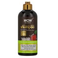 Wow Skin Science, Shampoo, Apple Cider Vinegar, 16.9 fl oz (500 ml),Wow Skin Science, Shampoo, Apple Cider Vinegar, 16.9 fl oz (500 ml)