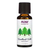 Now Foods, Essential Oils, Woodland Walk Nature Blend, 1 fl oz (30 ml),Now Foods, Essential Oils, Woodland Walk Nature Blend, 1 fl oz (30 ml)
