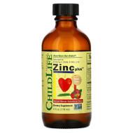 ChildLife, Essentials, Zinc Plus, Natural Mango Strawberry Flavor, 4 fl oz (118 ml),ChildLife, Essentials, Zinc Plus, Natural Mango Strawberry Flavor, 4 fl oz (118 ml)