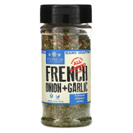 3 PACK OF The Spice Lab, French Onion & Garlic, 1.9 oz (53 g),The Spice Lab, French Onion & Garlic, 1.9 oz (53 g)
