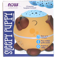 Now Foods, Solutions, Sleepy Puppy Diffuser