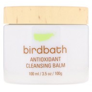 O'o Hawaii, Birdbath, Antioxidant Cleansing Balm, 3.5 oz (100 g)