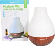 GreenAir Nature Mist Essential Oil Diffuser -- 1 Diffuser