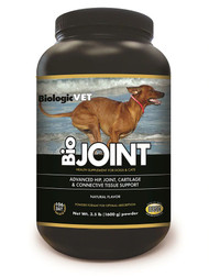 BiologicVET BioJoint Health Supplement for Dogs & Cats Natural -- 3.5 lbs