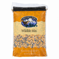 3 PACK of Natures Song Wildlife Mix -- 10 lb