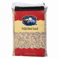3 PACK of Nature's Song Wild Bird Seed -- 10 lb