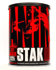 Animal Stak Training Packs -- 21 Packets