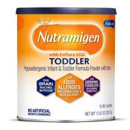 Enfamil Nutramigen Hypoallergenic Toddler Formula with Enflora LGG -- 12.6 oz