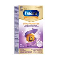 Enfamil Formula Dual Probiotics with Vitamin D -- 0.3 fl oz