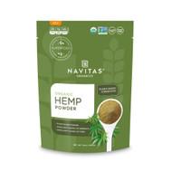 Navitas Organics Hemp Powder -- 32 oz