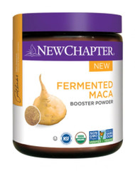 New Chapter Fermented Maca Booster Powder -- 1.48 oz