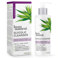 InstaNatural Glycolic Cleanser -- 6.7 fl oz