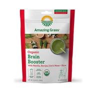 Amazing Grass Organic Brain Booster -- 30 Servings