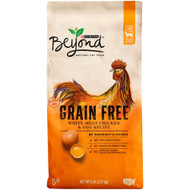 Beyond Natural Cat Food White Meat, Chicken & Egg -- 5 lbs