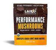 Laird Superfood Performance Mushrooms Drink Mix -- 3.17 oz