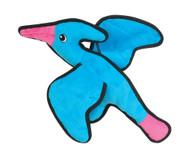 SmartPetLove Tender-Tuff Pterosaur Squeaky Plush Dog Toy -- 1 Toy